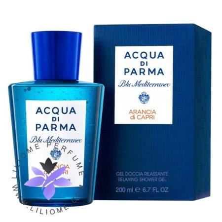 عطر ادکلن آکوا دی پارما آرانسیا-Acqua di Parma Arancia