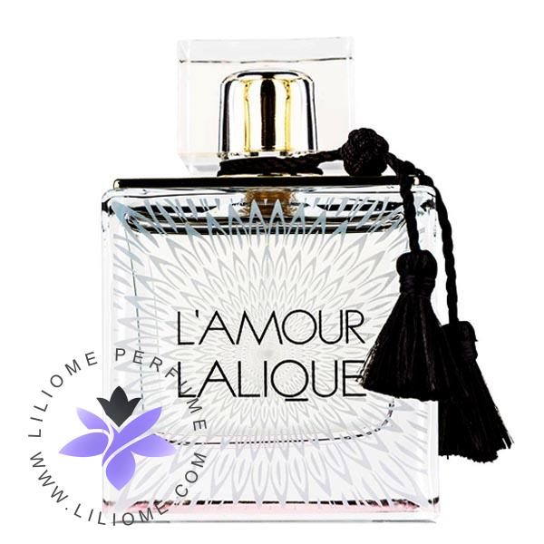 عطر ادکلن لالیک لامور-Lalique L'Amour