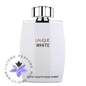 عطر ادکلن لالیک سفید-لالیک وایت-Lalique White