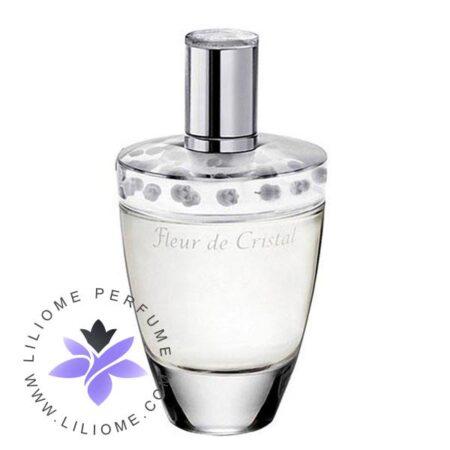 عطر ادکلن لالیک فلور د کریستال-Lalique Fleur De Cristal