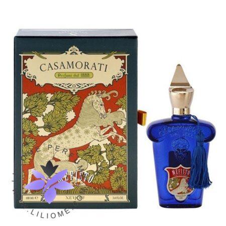 عطر ادکلن کازاموراتی زرجف-زرژاف مفیستو-Xerjoff Casamorati Mefisto