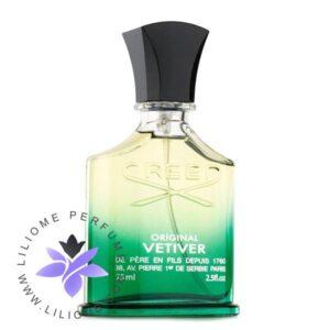 عطر ادکلن کرید اوریجینال وتیور-Creed Original Vetiver