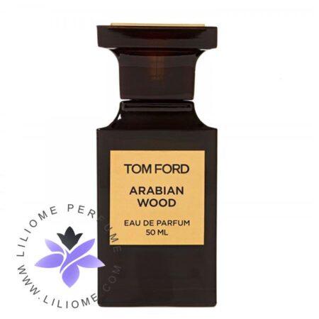 عطر ادکلن تام فورد عربین وود-Tom Ford Arabian Wood