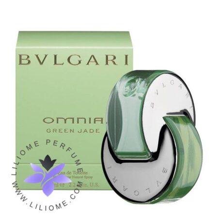 عطر ادکلن بولگاری اومنیا گرین جید-Bvlgari Omnia Green Jade
