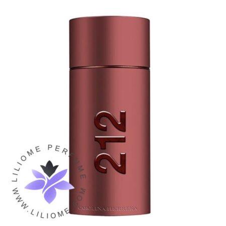 عطر ادکلن ۲۱۲ سک سی مردانه-Carolina Herrera 212 s--y Men