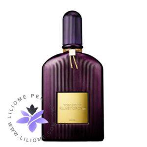 عطر ادکلن تام فورد ولوت ارکید-Tom Ford Velvet Orchid