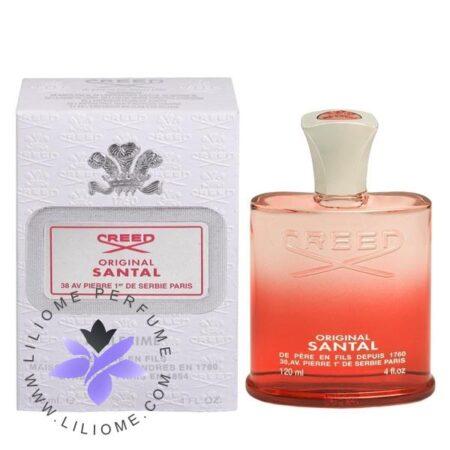 عطر ادکلن کرید اورجینال سانتال – Creed Original Santal