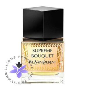 عطر ادکلن ایو سن لورن سوپریم بوکی-YSL Supreme Bouquet