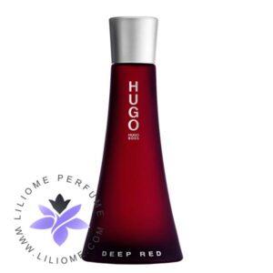 عطر ادکلن هوگو باس دیپ رد-Hugo Boss Deep Red