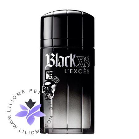 عطر ادکلن پاکو رابان بلک ایکس اس لکسس مردانه-Paco Rabanne Black XS L'Exces