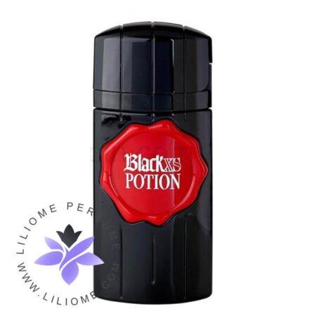عطر ادکلن پاکو رابان بلک ایکس اس پوشن مردانه-Paco Rabanne Black XS Potion