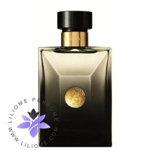 عطر ادکلن ورساچه پورهوم عود نویر-Versace Pour Homme Oud Noir