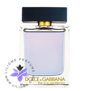 عطر ادکلن دی اند جی دلچه گابانا دوان جنتلمن-Dolce Gabbana The One Gentleman