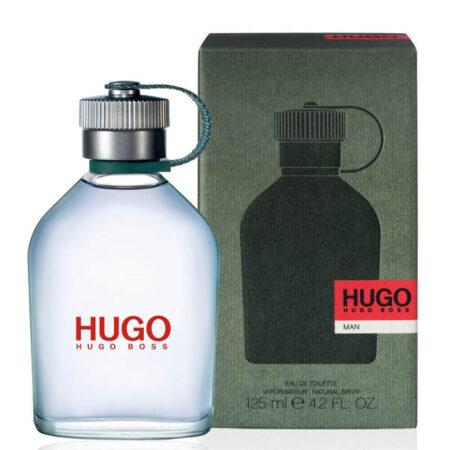 عطر ادکلن هوگو باس هوگو من-Hugo Boss Hugo Man