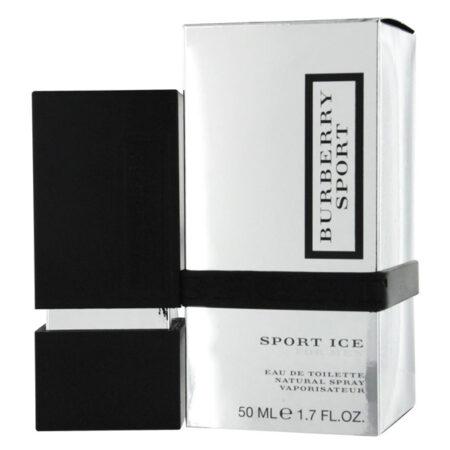 عطر ادکلن باربری اسپرت آیس مردانه-Burberry Sport Ice