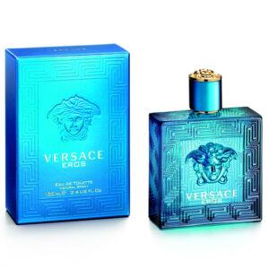 عطر ادکلن ورساچه اروس مردانه-Versace Eros