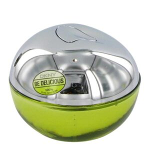 عطر ادکلن دی کی ان وای بی دلیشس-سبز-DKNY Be Delicious