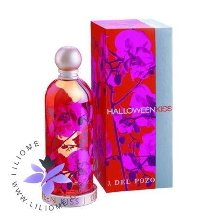 عطر ادکلن هالووین کیس-Halloween Kiss