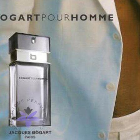 عطر ادکلن بوگارت پورهوم مردانه-Jacques Bogart Pour Homme
