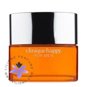 عطر ادکلن کلینیک هپی مردانه-Clinique Happy