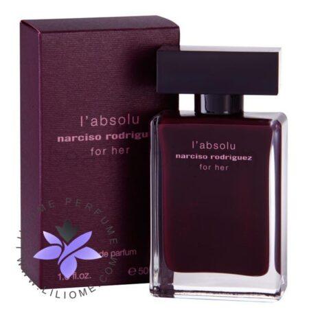 عطر ادکلن نارسیس رودریگز له ابسولو-Narciso Rodriguez L'Absolu