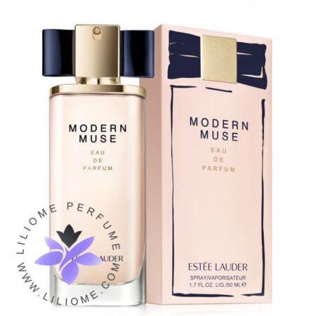 عطر ادکلن استی لودر مدرن موس-Estee Lauder Modern Muse