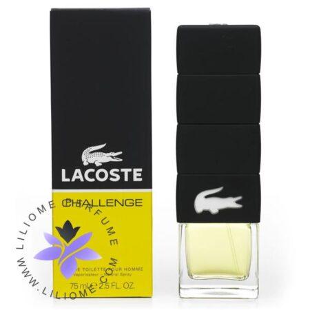 عطر ادکلن لاگوست چلنج-Lacoste Challenge