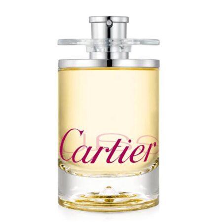 عطر ادکلن کارتیر ادو کارتیر زست سولیل-Cartier Eau de Cartier Zeste de Soleil