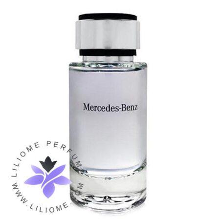 عطر ادکلن مرسدس بنز مردانه-Mercedes Benz for men