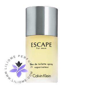 عطر ادکلن سی کی اسکیپ مردانه-CK Escape for men
