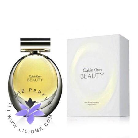 عطر ادکلن سی کی بیوتی-CK Beauty