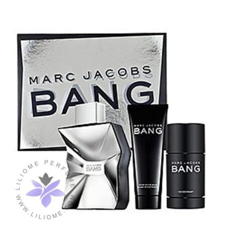 عطر ادکلن مارک جاکوبز بنگ-Marc Jacobs Bang
