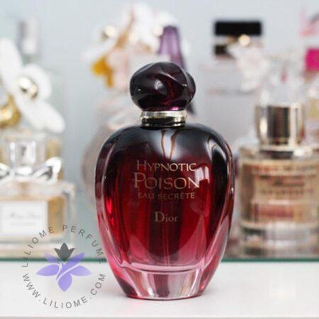 عطر ادکلن دیور هیپنوتیک پویزن سکرت-Dior Hypnotic Poison Eau Secrete