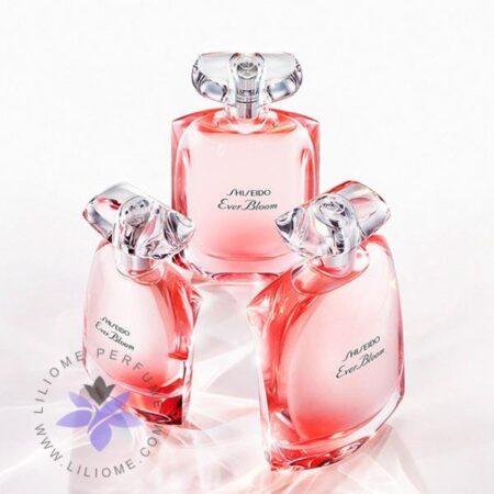 عطر ادکلن شیسیدو اور بلوم-Shiseido Ever Bloom