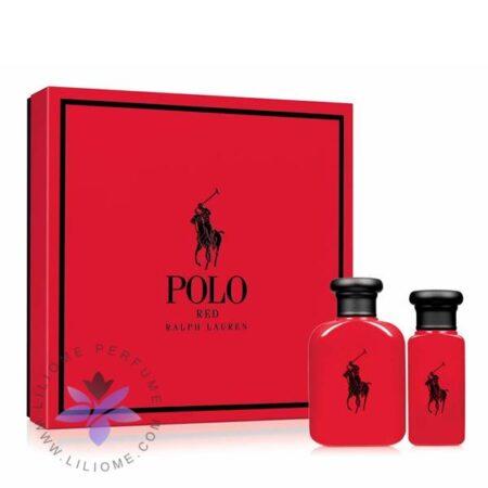 عطر ادکلن رالف لورن پولو قرمز رد-Ralph Lauren Polo Red