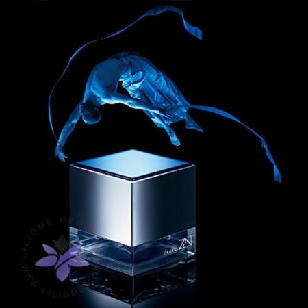 عطر ادکلن شیسیدو زن مردانه-Shiseido Zen for men