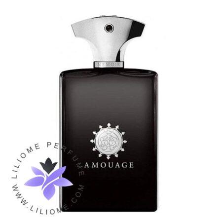 عطر ادکلن آمواج ممویر مردانه-Amouage Memoir