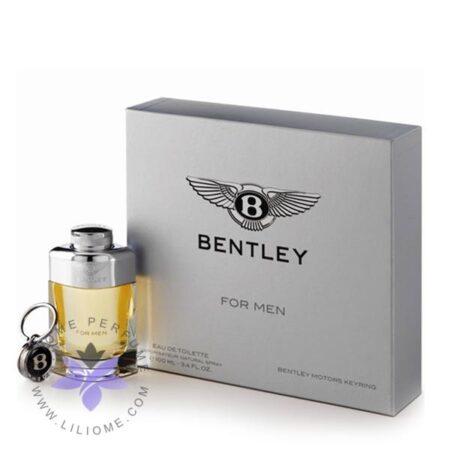 عطر ادکلن بنتلی مردانه-Bentley for Men