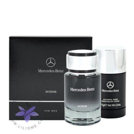 عطر ادکلن مرسدس بنز اینتنس-Mercedes Benz Intense