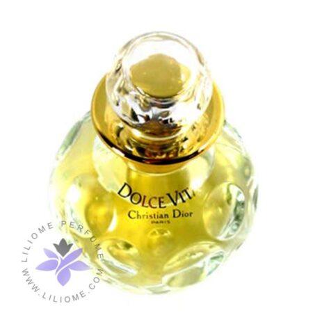 عطر ادکلن دیور دلچه ویتا-Dior Dolce Vita