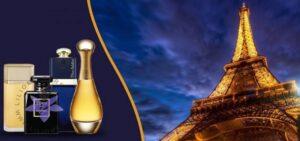 مروری بر ده برند مشهور عطر ادکلن فرانسوی