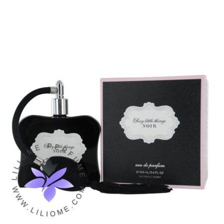 عطر ادکلن ویکتوریا سکرت مشکی-Victoria Secret S--y Little Things Noir