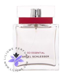عطر ادکلن آنجل شلیسر سو اسنشیال-Angel Schlesser So Essential