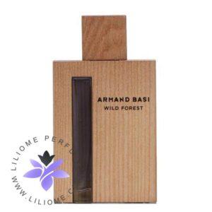 عطر ادکلن آرماند باسی وایلد فورست-Armand Basi Wild Forest