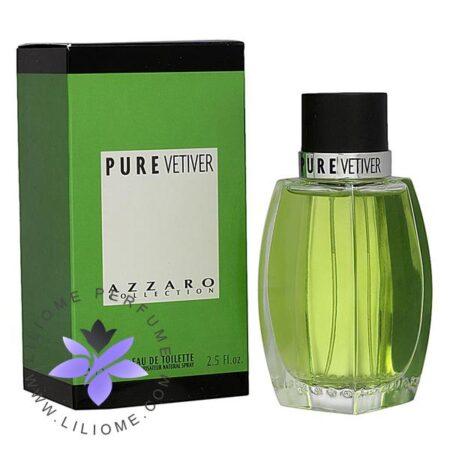 عطر ادکلن آزارو پیور وتیور-Azzaro Pure Vetiver