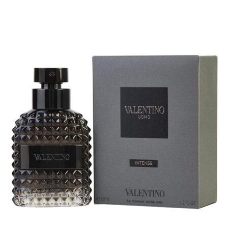 عطر ادکلن والنتینو یومو اینتنس-Valentino Uomo Intense