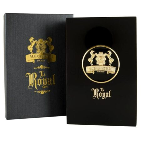 عطر ادکلن الکساندر جی ل رویال - Alexandre J Le Royal