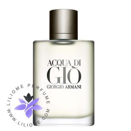 عطر ادکلن جورجیو آرمانی آکوا دی جیو مردانه 200میل-Giorgio Armani Acqua di Gio 200ml