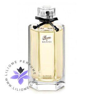 عطر ادکلن گوچی فلورا بای گلوریس ماندارین-Gucci Flora by Glorious Mandarin