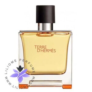 عطر ادکلن هرمس تق هرمس پرفیوم-Hermes Terre d'Hermes Parfum 200 ml